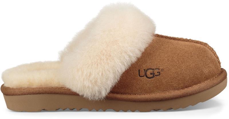 UGG Cozy II Tossut, Chestnut 31