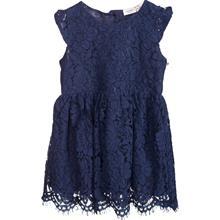 Mekko, Camille Capsl, Dress Blues104 cm