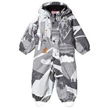 Reimatec® Luosto Talvihaalari Soft Grey74 cm (9-12 kk)