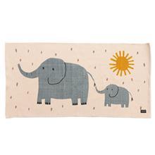 Elefantti Matto 140 x 70