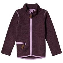 Mondo Fleece Faded Mauve110 cm (4-5 v)