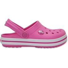 Pistokkaat, Kids Crocband, Party PinkC9 (EU 25-26)
