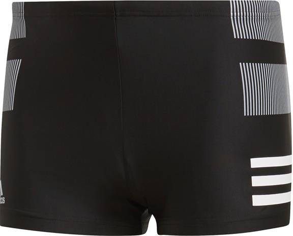 adidas Inf III Colourblock Miehet uimahousut , musta