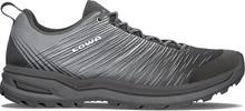 Lowa Lynnox GTX Low Miehet kengät , harmaa/musta