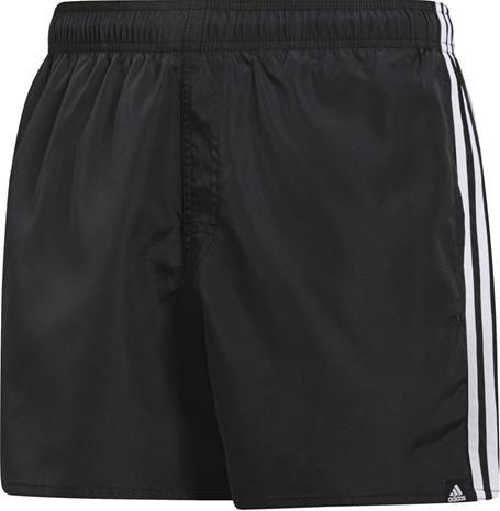 adidas 3-Stripes VSL Miehet uimahousut , musta