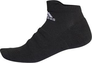 adidas Alphaskin Ankle Lightweight Miehet juoksusukat , musta