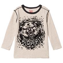 Grizzly Roar Pitkähihainen Paita4 years