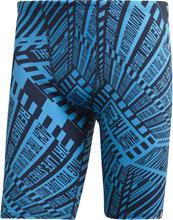 adidas Pro AOP Miehet uimahousut , sininen/musta