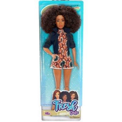 Barbiedocka, Fresh Dolls