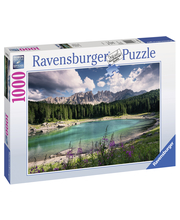 Ravensburger The Dolomites 1000p Palapeli