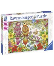 Ravensburger Tropical Feeling 1000p Palapeli