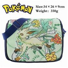 Pokemon - Väska - Axelremsväska - Leafeon