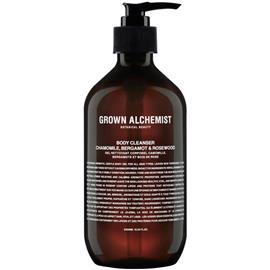 Grown Alchemist Body Cleanser Chamomile. Bergamott & Rosewood (300ml)
