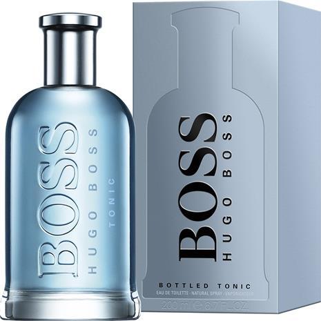 Hugo Boss Boss Bottled Tonic - EdT 200 ml