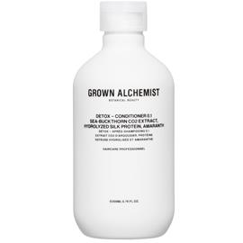 Grown Alchemist Detox Conditioner (200ml)