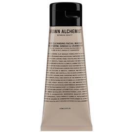 Grown Alchemist Deep Cleansing Facial Masque (75ml)