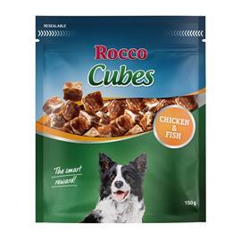 Rocco Cubes - kana 150 g