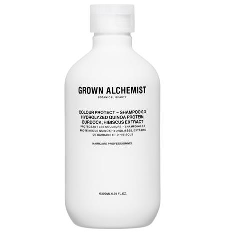 Grown Alchemist Colour Protect Shampoo (200ml)