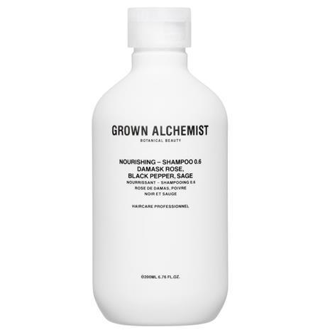 Grown Alchemist Nourishing Shampoo (200ml)