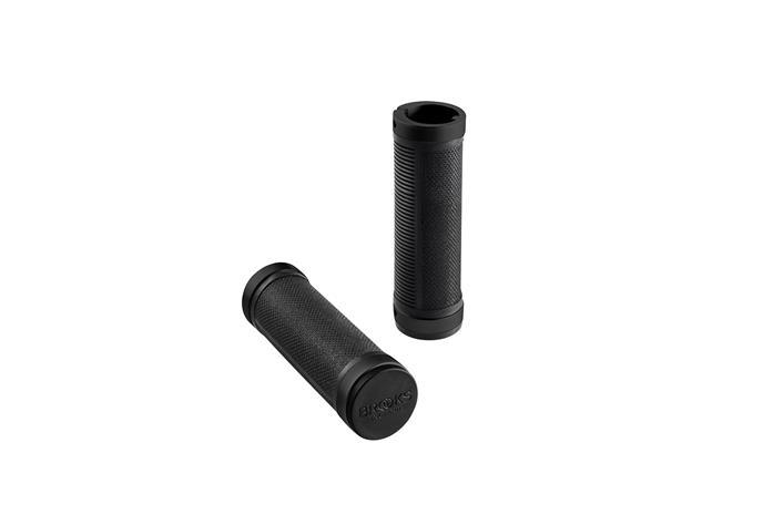 Cambium Rubber Grip comfort grips 130/130 mm