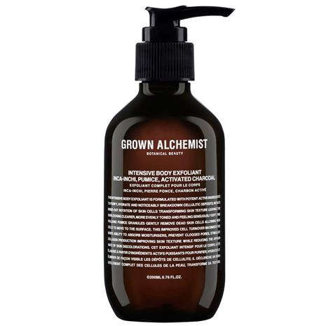 Grown Alchemist Intensive Body Exfoliant (200ml)