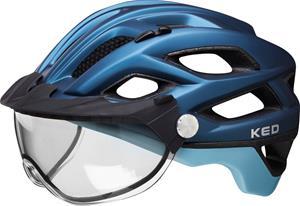 KED Covis Lite Pyöräilykypärä , sininen