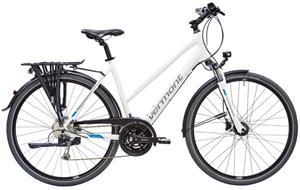 Vermont Eaton pyörä , valkoinen