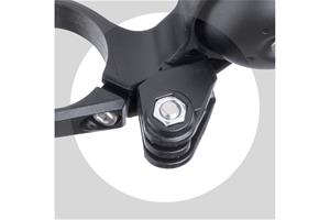 GoPro Style Adapter fä¼r HideMyBell