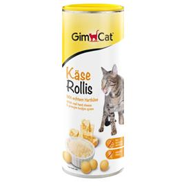 GimCat Cheese Rollies 2 x 140 g
