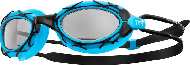 TYR Nest Pro uimalasit , sininen/musta