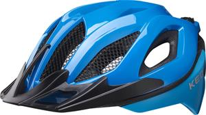KED Spiri Two Pyöräilykypärä , sininen