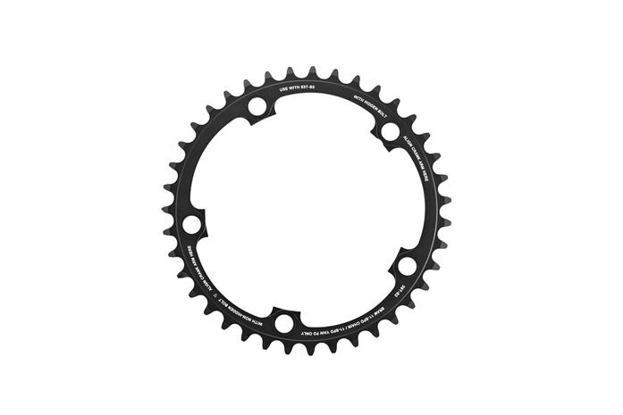 Force 22 X-Glide Chainring 39 Teeth