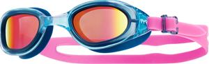 TYR Special Ops 2.0 Naiset uimalasit Polarized , vaaleanpunainen/sininen