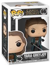 Game Of Thrones Yara Greyjoy Vinyl Figure 66 (figuuri) Keräilyfiguuri Standard