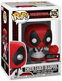 Deadpool Cheerleader Deadpool Vinyl Figure 325 (figuuri) Keräilyfiguuri Standard