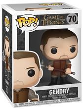 Game Of Thrones Gendry Vinyl Figure 70 (figuuri) Keräilyfiguuri Standard
