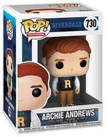 Riverdale Archie Andrews Vinyl Figure 730 Keräilyfiguuri Standard
