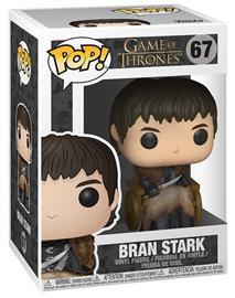 Game Of Thrones Bran Stark Vinyl Figure 67 (figuuri) Keräilyfiguuri Standard