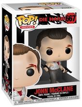 Die Hard John McClane Vinyl Figure 667 (figuuri) Keräilyfiguuri Standard