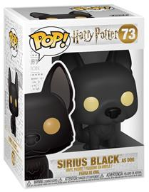 Harry Potter Sirius Black as Dog Vinyl Figure 73 (figuuri) Keräilyfiguuri Standard