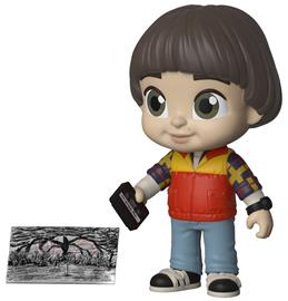 Stranger Things 5 Star - Will Keräilyfiguuri Standard