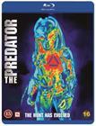 The Predator (2018, Blu-Ray), elokuva
