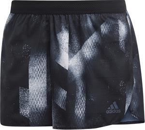 adidas Sub 2 Split Miehet Juoksushortsit harmaa musta 70e8d4100a