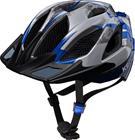 KED Spiri Two K-Star Pyöräilykypärä , sininen