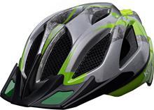 KED Spiri Two K-Star Pyöräilykypärä , vihreä