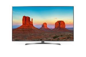 """LG 65UK6750 (65""""), LED-televisio"""