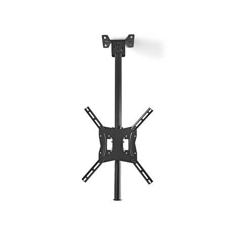 """Nedis Full Motion TVCM1330BK, tv-kattoteline 26-42"""", max 20 kg"""