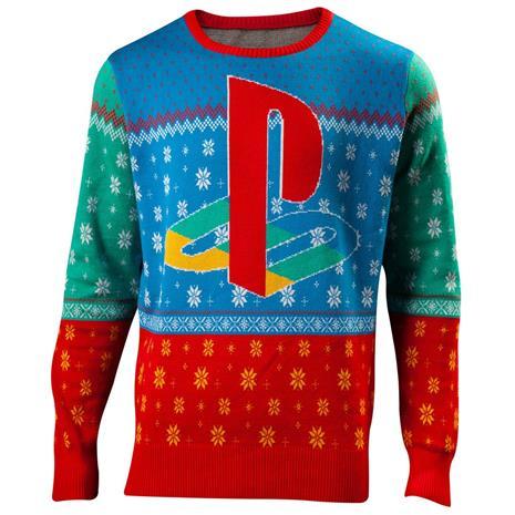 PlayStation, joulupusero