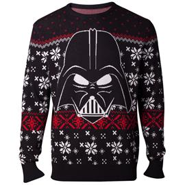 Star Wars: Darth Vader, joulupusero