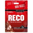 Leader Reco Chocolate 3 kg palautusjuomajauhe